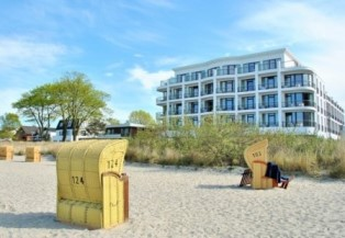 seehuus lifestyle hotel neues hotel an der ostsee. Black Bedroom Furniture Sets. Home Design Ideas